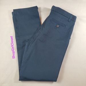Lands End Chino Pants Girls sz 14